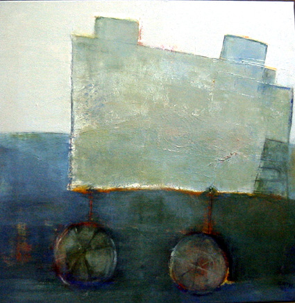 'cargo' by catharina reynolds